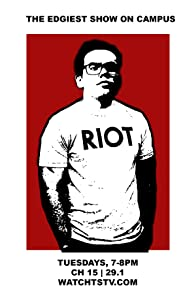 Primary photo for Riot!