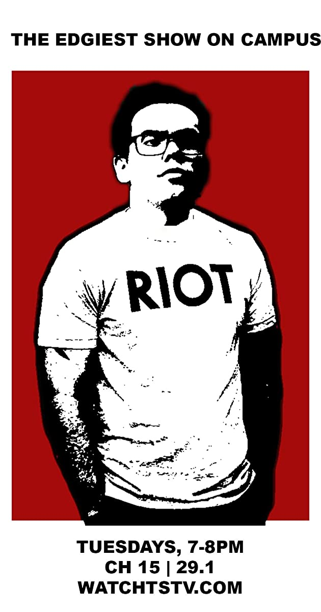 Download Riot! or watch streaming online complete episodes of  Season 1 in HD 720p 1080p using torrent