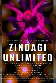 Zindagi Unlimited 2021 Hindi Movie WebRip 300mb 480p 800mb 720p 2.5GB 3GB 1080p