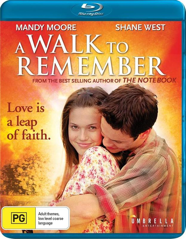 A Walk To Remember 2002 Photo Gallery Imdb