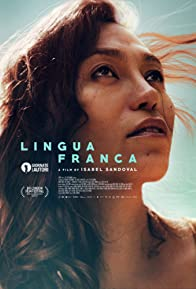Primary photo for Lingua Franca