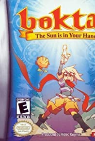 Primary photo for Boktai: The Sun Is in Your Hand