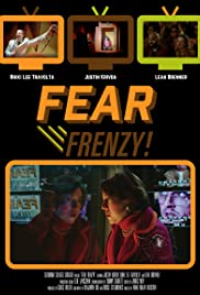Fear Frenzy! Poster
