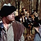 Leslie Denison and Sean McClory in Diane (1956)