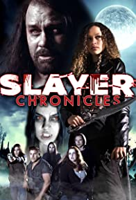 Primary photo for The Slayer Chronicles - Volume 1