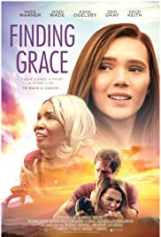 Finding Grace (2020) 720p
