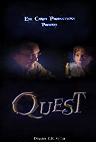 Primary photo for Quest