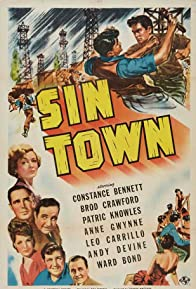 Primary photo for Sin Town