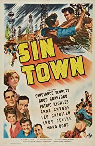 Watch play online movies Sin Town Art Napoleon [420p]