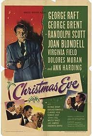 Christmas Eve (1947) Poster - Movie Forum, Cast, Reviews