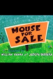 Mouse for Sale Poster