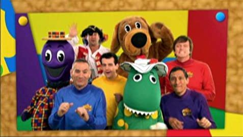 The Wiggles Tv Series 1998 Imdb