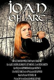 Caitlin Deerin in Joan of Arc (2018)