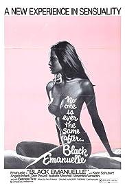 Emanuelle nera Poster