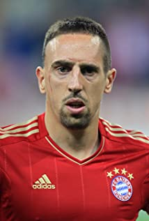 Franck Ribéry Picture