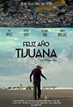 Happy New Year Tijuana