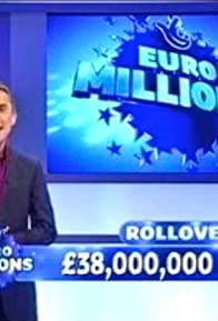 Primary photo for The National Lottery Euromillions Draw