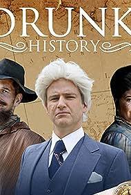 Drunk History: Australia (2020)