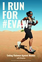 I run for #EVAW