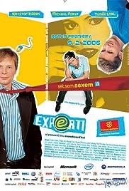 Experti Poster