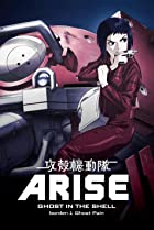 Ghost In The Shell Films And Series In Chronological Order Imdb