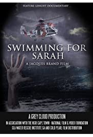 Swimming for Sarah