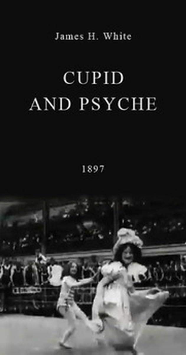 cupid and psyche summary