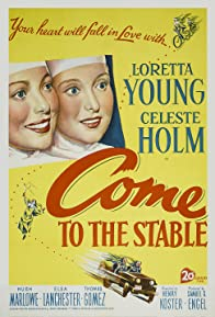 Primary photo for Come to the Stable