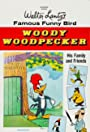 Three Little Woodpeckers