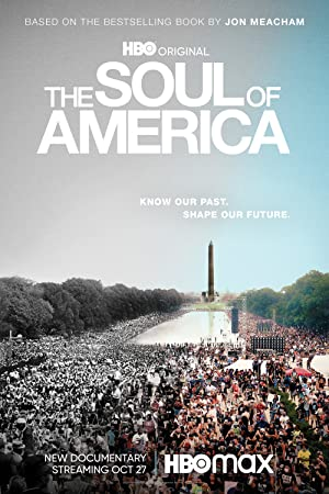 Where to stream The Soul of America