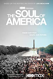 The Soul of America Poster