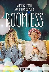 Beste Hollywood-Download-Seite kostenlos Roomiess: High Times [HDRip] [1920x1080]
