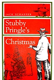 Stubby Pringle's Christmas Poster