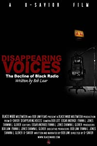 Watch full movie downloads for free Disappearing Voices: The Decline of Black Radio by none [420p]