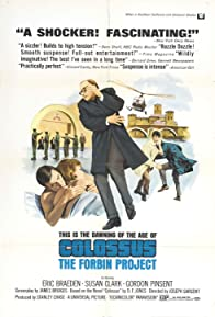 Primary photo for Colossus: The Forbin Project