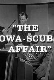 The Man From U N C L E The Iowa Scuba Affair Tv Episode 1964 Imdb