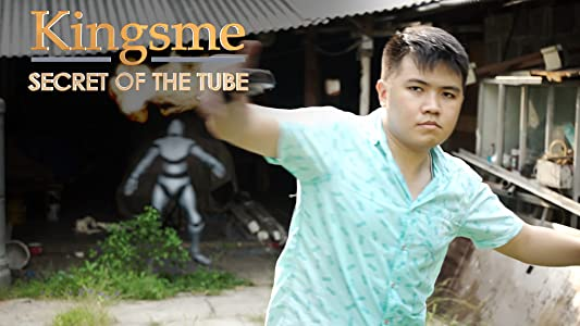 Best movies downloads sites Kingsme: Secret of The Tube [1280x1024]
