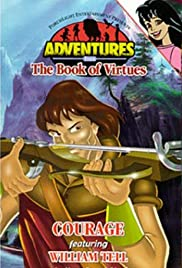 Adventures from the Book of Virtues Poster