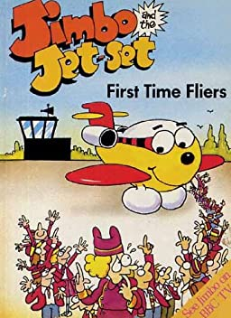 Jimbo and the Jet-Set (TV Series 1986–1987)