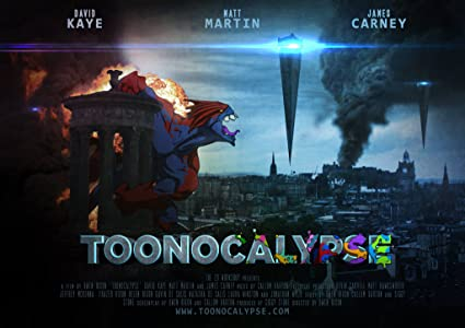 Toonocalypse download movies