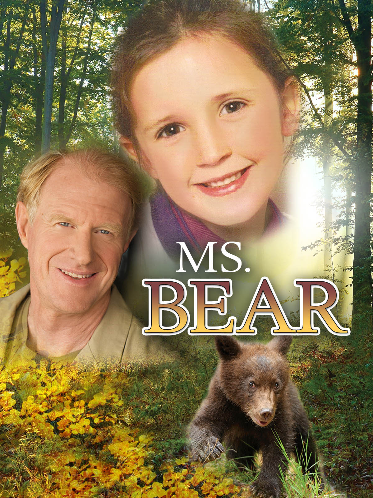 Ms. Bear on FREECABLE TV