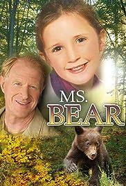 Ms. Bear Poster