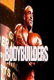 Bodybuilders Poster