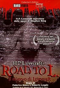 Primary photo for Il mistero di Lovecraft - Road to L.