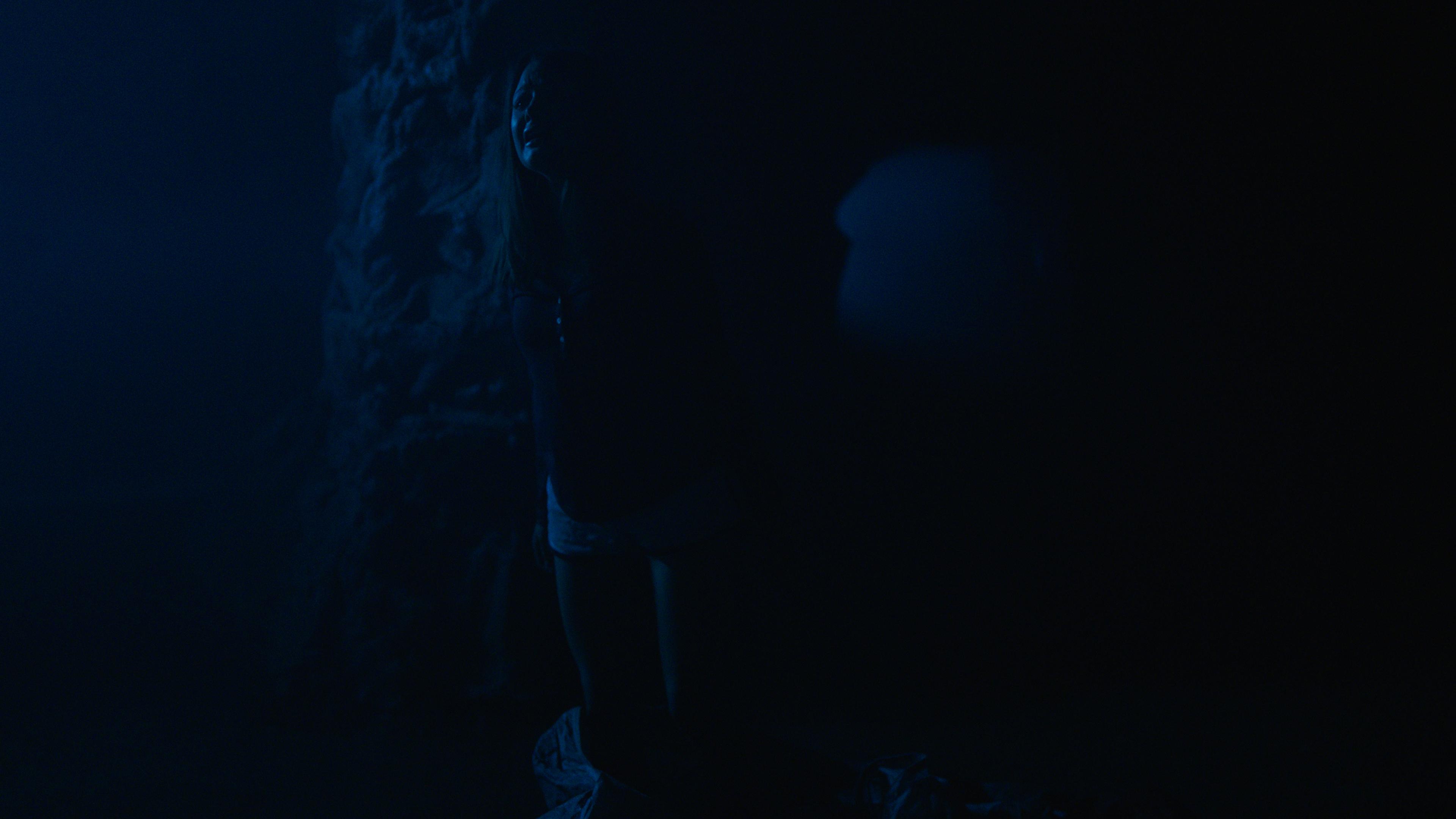 Valentina de Angelis in Malibu Horror Story (2021)