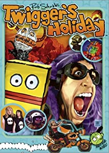 Bittorrent movies search free download Twigger's Holiday USA [HDR]