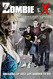 Zombie eXs Poster