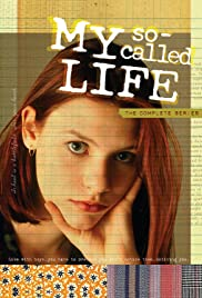 My So-Called Life Poster