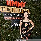 Julia Garcia in Timmy Failure: Mistakes Were Made (2020)