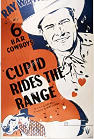 Cupid Rides the Range (1939)